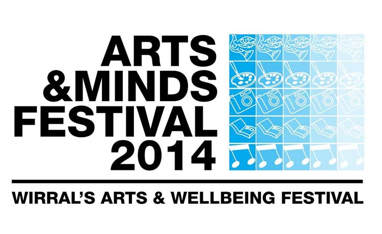 Arts and Minds Celebrating World Mental Health Day